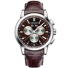Albert Riele 711GQ07-SS83I-LN-K1 Watch For Men