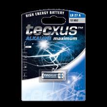 tecxus LR27 A Battery