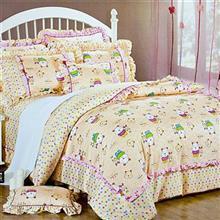 Dream Honey Bear Sleep Set Size 100x130