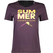 Adidas Summer T-Shirt For Women
