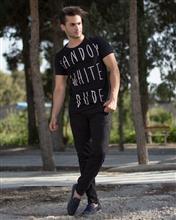 تی شرت مردانه MW مدل 8019