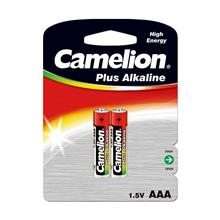 Camelion AAA Plus Alkaline 2Pics Battery