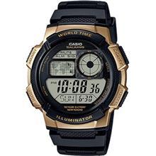ساعت مچی دیجیتال مردانه کاسیو مدل AE-1000W-1A3VDF
