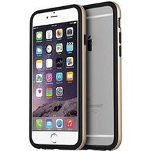 Araree Hue Champagne Gold Bumper For Apple iPhone 6/6s