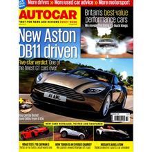 Autocar Magazine -10 August 2016