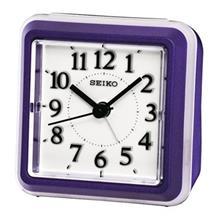 Seiko QHE090 Desktop Clock