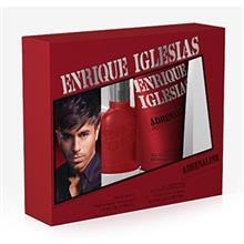 ست عطر مردانه انریکه ایگلسیاس Enrique Iglesias Spray Set