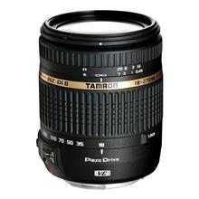 Tamron AF18-270mm f/3.5-6.3 Di II VC PZD AF (For Canon) - تامرون AF18-270mm f/3.5-6.3 Di II VC PZD AF مناسب کانن