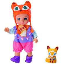 عروسک چو چو مدل Mini Foxes Doll Lucky