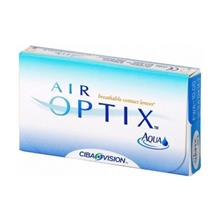 لنز طبی فصلی Air Optix