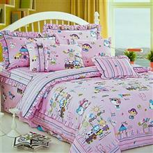 Dream Animals Sleep Set Size 100x130