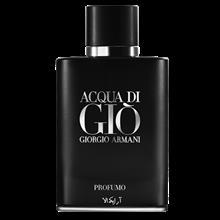 Armani Acqua Di Gio Profumo Eau De Parfum For Men 125ml