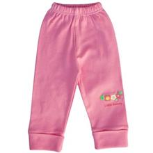 Adamak Little Rabbit Pink Baby Pants