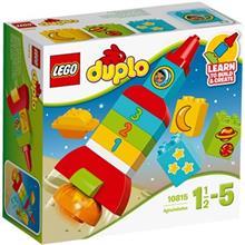 Duplo My First Rocket 10815 Lego
