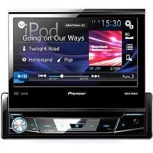 Pioneer AVH-X6850DVD Car Audio
