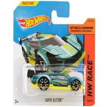 Mattel Hot Wheels Super Blitzen CFK92