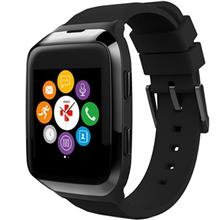 MyKronoz ZeSplash2 Black SmartWatch