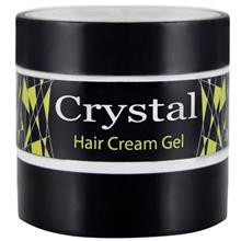 Crystal Hair Styling Cream Gel