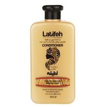 Latifeh Gold Hair Conditioner 500g