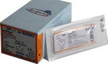 نخ جراحی اتی باند 4/0 کاتینگ با سوزن 16 کد R3165 دوغسان ( Dogsan )