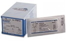 نخ جراحی پروپیلن 2/0 KD با سوزن 25 کد P52572 دوغسان ( Dogsan )