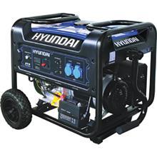 موتور برق HG8550-PG هیوندای