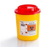 سفتی باکس 3 لیتری BSR-372 مد اسکای (MED SKY)