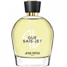 عطر زنانه ژان پاتئو لکوئه سیس ج Jean Patou Lque Sais Je