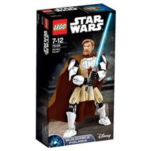 Lego Star Wars Obi- Wan Kenobi Building Toy