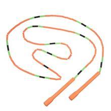 طناب ورزشي تناسب اندام تن زيب مدل طناب جادويي دسته بلند