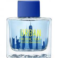 Antonio Banderas Urban Seduction Blue Eau De Toilette for Men 100ml