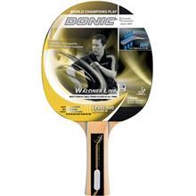 Donic Schildkrot Waldner Line Level 500 Ping Pong Racket