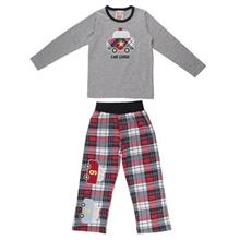 Mushi 16S1-026 Boys Clothes Set
