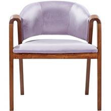 صندلی نیک آذین مدل رز کد F2