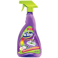 Active All Purpose Surface Cleaner Spray 750ml