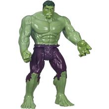 Hasbro Marvel Avengers Hulk Toys Doll Size Medium