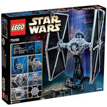 Star War TIE Fighter 75095 Lego
