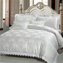 سرویس خواب یک نفره وارسا مدل Carlotta سایز 180x200