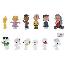 Peanut Pack Of 12 Size XSmall Figure