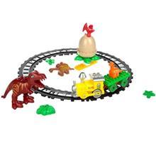 ساختني يونگ فا مدل Dinosaur World