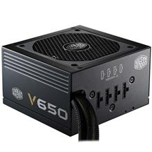 Cooler Master V650 Semi-Modular Computer Power Supply