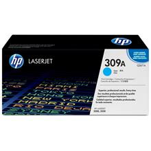HP 309A Cyan Original LaserJet Toner Cartridge(Q2671A)