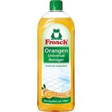 مایع پاک کننده فرش چند منظوره پرتقال آلمانی