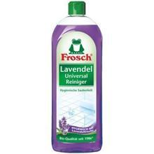مایع پاک کننده عمومی اسطوخودوس آلمانی فرش مدل Levendel