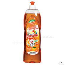 مایع ظرفشویی پرتقالی وایکینگ