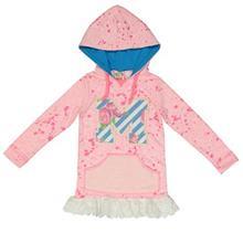 لباس دخترانه موشی مدل 16S1-039