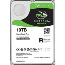 Seagate BarraCuda ST10000DM0004 Internal Hard Drive - 10TB