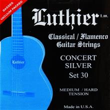 Luthier 30 Classic Guitar String