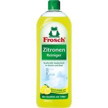 مایع پاک کننده  لیمو آلمانی فرش مدل Zitronen