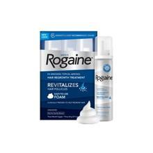 فوم رشد مجدد مو و ضد ریزش مو مردانه روگین Men's Rogaine Foam